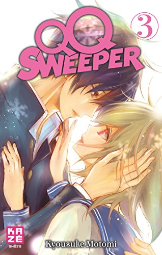 QQ Sweeper - Tome 3