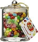 Jelly Belly Classic Glass Jar