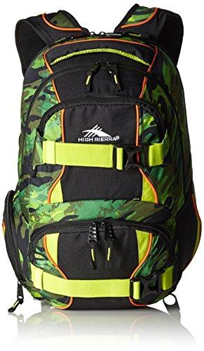 high-sierra-schulrucksack-brody-28-liters-grun-cognito-black-chartreuse-blaze-orange