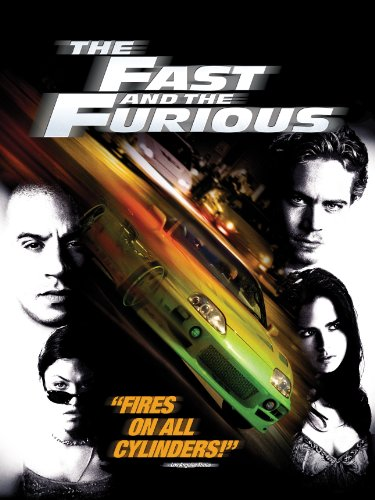 Instant Video Bargain Alert: Fast And Furious Movies To Own For $7 Each