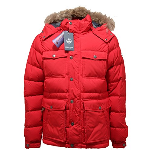 1074N giubbotto NORTH SAILS piumino uomo jackets men coats [M]