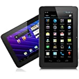 """9"""" Android 4.0, Google Play Store, Skype, YouTube, Wifi, Flash, Capacitive Touchscreen Tablet"""