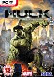 The Incredible Hulk (PC DVD)
