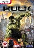 The Incredible Hulk (PC DVD)