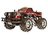 1:14 Scale DevilBoy Remote Radio Control RC Monster Truck Fully