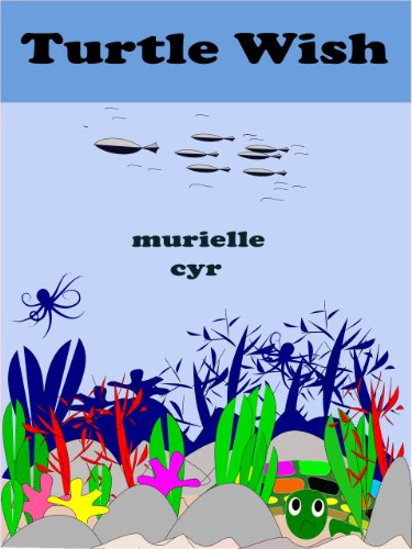 Amazon.com: TURTLE WISH eBook: Murielle Cyr: Books