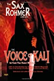 img - for The Voice of Kali book / textbook / text book