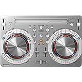 Pioneer Pro DJ DDJ-WeGO3-W DJ Controller