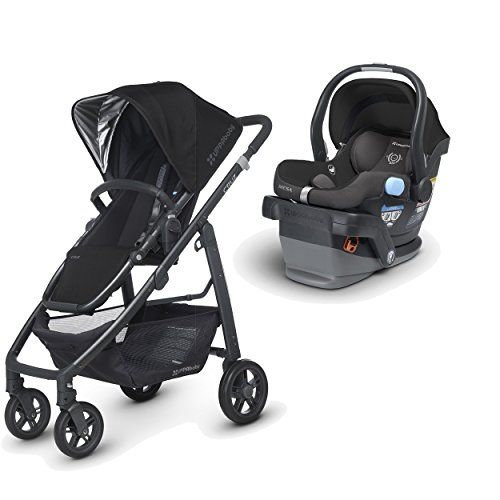UPPAbaby Cruz Travel System 2015, Jake - 1