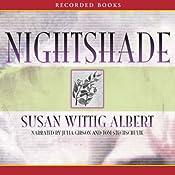Nightshade: A China Bayles Mystery | [Susan Wittig Albert]