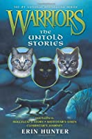 Warriors: The Untold Stories
