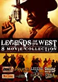 echange, troc Legends of the West 8 Movie Collection [Import USA Zone 1]