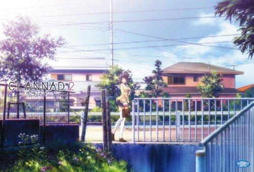 CLANNAD 2 (初回限定版)神田朱未