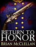 Return to Honor (Powder Mage series)
