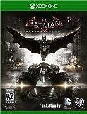 Batman Arkham Knight - Xbox One Standard Edition