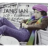 The Best Of Janis Ian (2CD + Exclusive DVD Edition)