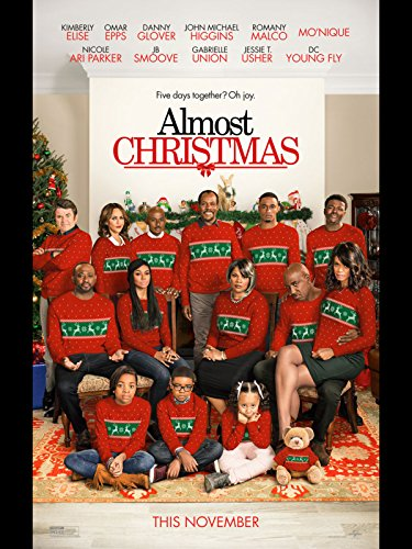 Almost Christmas Trailer