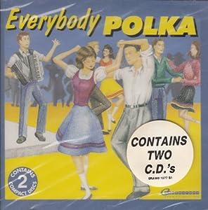 Various - 51 Polka Favorites