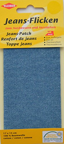 kleiber-17-x-15-cm-denim-jeans-repair-patch-light-blue