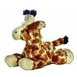ZSL Mini Giraffe Flopsie 20cm