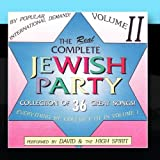 David & The High Spirit Complete Jewish Party 2