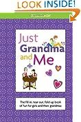 Just Grandma and Me (American Girl)