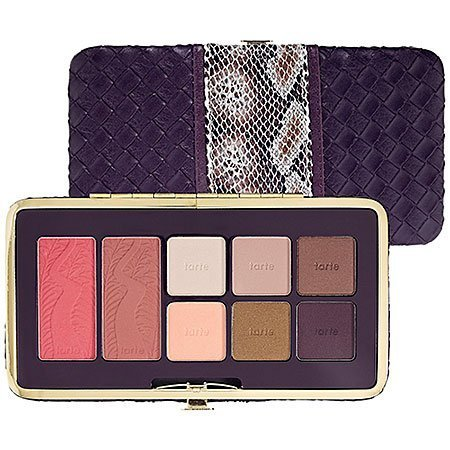 tarte Amazon Escape Amazonian Clay Eye & Cheek Palette by USA