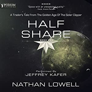 Half Share Audiobook