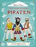 Mein Anzieh-Stickerbuch: Piraten: Usb...