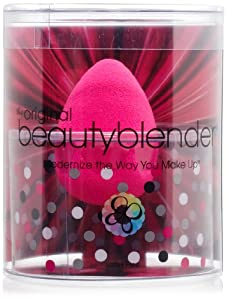 Beautyblender, The Ultimate Makeup Sponge Applicator, 1 Sponge