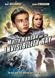 Matty Hanson & The Invisibility Ray