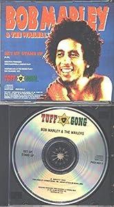 Letra Traducida de Bob Marley - Get up, Stand up