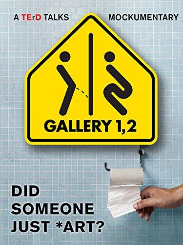 Gallery 1, 2