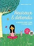 Heureux & d�tendu