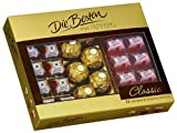 Ferrero Gift Box with Rocher, Mon Cheri and and Küsschen 269g (pack of 2)