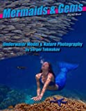 img - for Mermaids and Gems: Underwater Photography by Sergei Tokmakov book / textbook / text book