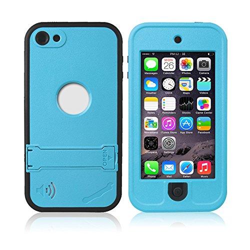 ipod-touch-6-waterproof-case-touch-5-waterproof-case-nokea-waterproof-shockproof-dirtproof-snowproof