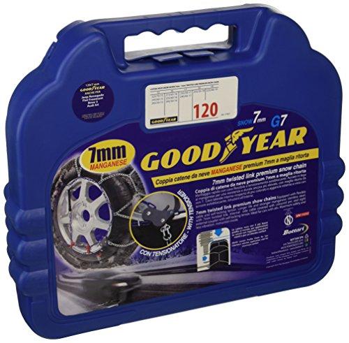 Good-Year-77957-Catene-Neve-7-mm-per-Auto-Misura-120