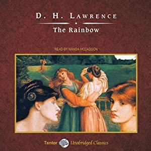 The Rainbow Audiobook