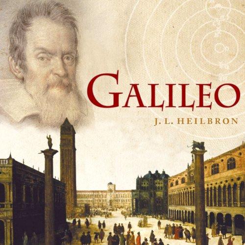 J.L. Heilbron - Galileo