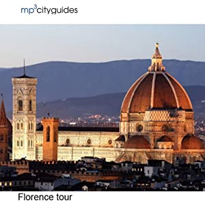 Florence Tour: mp3cityguides Walking Tour | [Simon Harry Brooke]