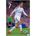 Real Madrid F.C. Poster Ronaldo 26