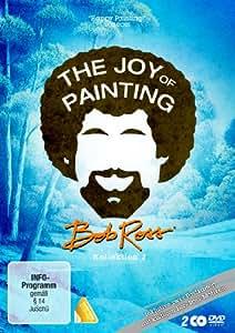 Bob Ross - The Joy of Painting, Kollektion 2 [2 DVDs]