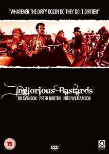 Inglorious Bastards [1977] [DVD]