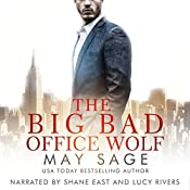 The Big Bad Office Wolf: Kings of the Tower, Book 1 | [May Sage]