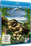 Image de Weltnaturerbe Panama 3d - la Amistad Nationalpark [Blu-ray] [Import allemand]