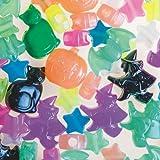 S&S Worldwide Halloween Beads Assortment (Bag of 260)