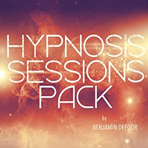 Hypnosis Sessions Pack Speech