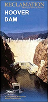 Hoover dam reclamation managing water in the west bureau of reclamation us department of the - Us bureau of reclamation ...