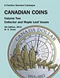 img - for Canadian Coins, Vol.2 - Collector and Maple Leaf Issues book / textbook / text book